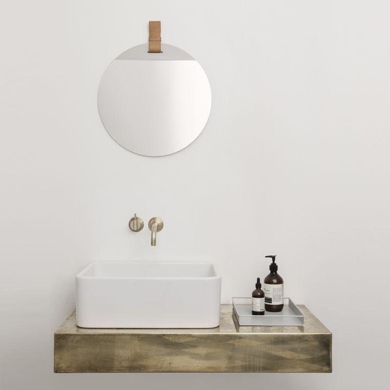 Enter Mirror - Large