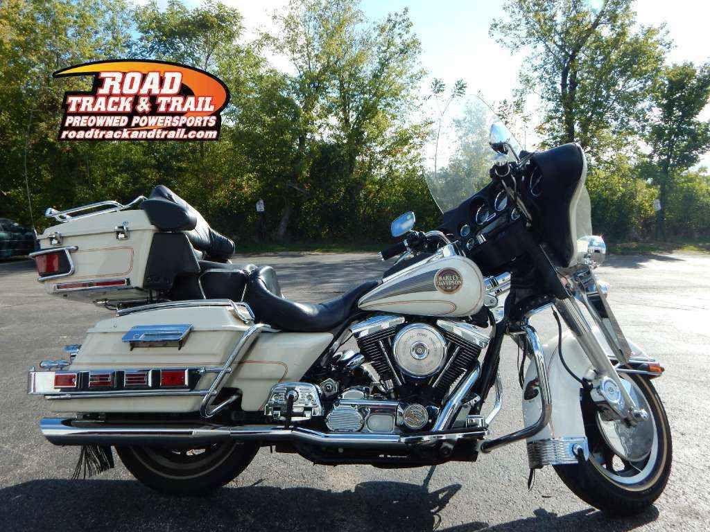 1997 Harley Davidson Ultra Classic Electra Glide Shrine Anniversary Editio Harley Davidson Ultra Classic Ultra Classic Harley