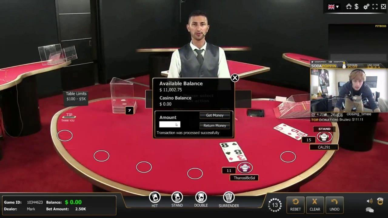 casino twitch streamer