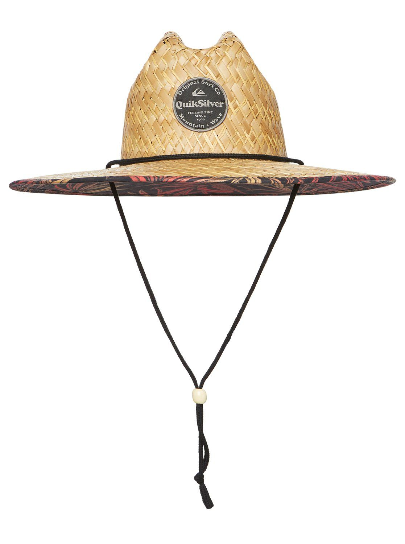 Outsider Pandana Straw Lifeguard Hat Aqyha04476 Lifeguard Hat Hats Hats For Men