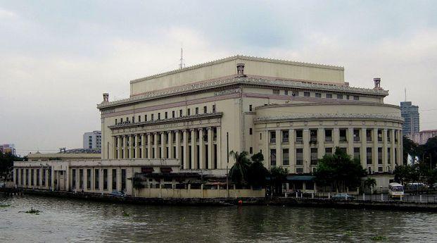 248 Manila Central Post Office Philippine Architecture Filipino Architecture Architecture