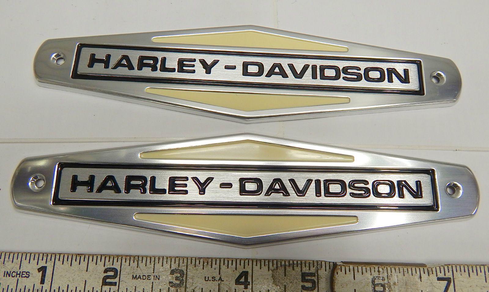 Harley Davidson Oldschool Tank Emblem Decal Harley Davidson Harley Davidson Logo Harley