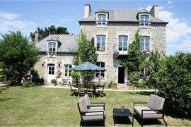 Chambre D Hotes N 1143 Ref 1143 A Le Minihic Sur Rance Ille Et Vilaine Gite De France Locations Vacances Chambre D Hote