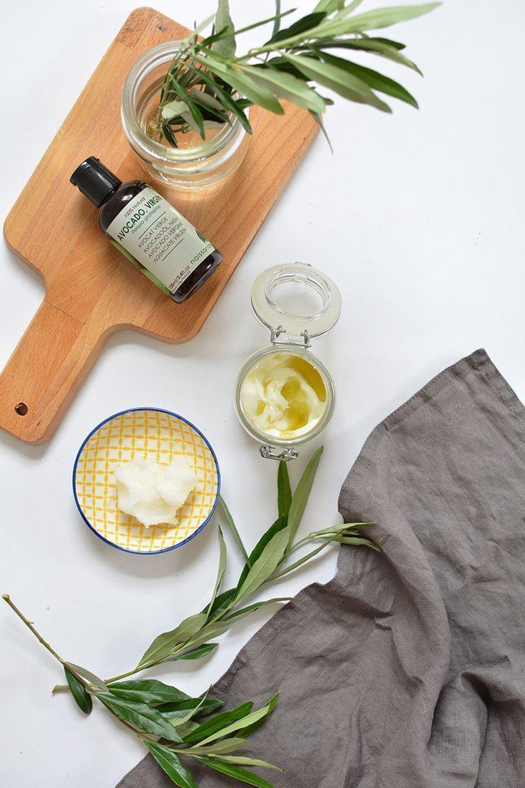 Diy aftersun lotion natural cosmetics natural skin care
