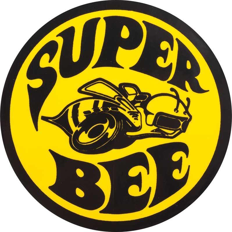 dodge super bee emblem stuff to buy pinterest dodge super bee rh pinterest com super bee logo font different super bee logos