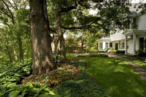 Garden Designs In Minneapolis St Paul Minnesota Southview Design Garden Design Landscape Maintenance Landscape Design