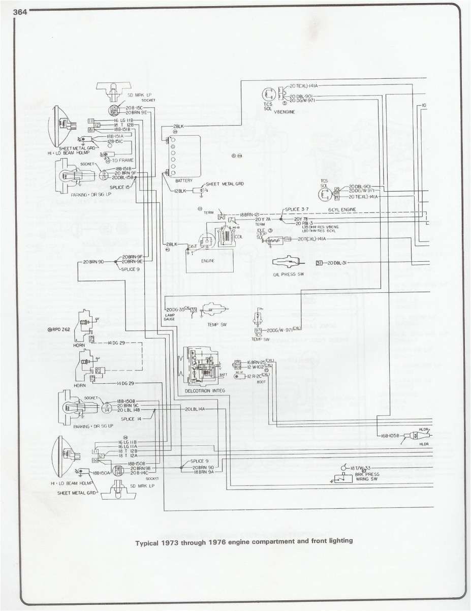 1965 Chevy C10 Truck Wiring Diagram Tail Lights
