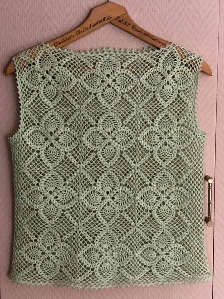 #crochettunicpattern