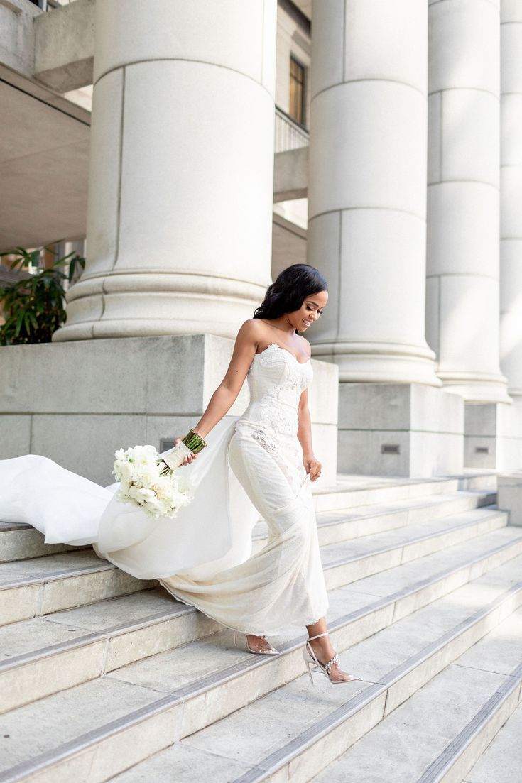 Photo of Wedding of the Day: An Elegant Event at San Francisco's Bently Reserve