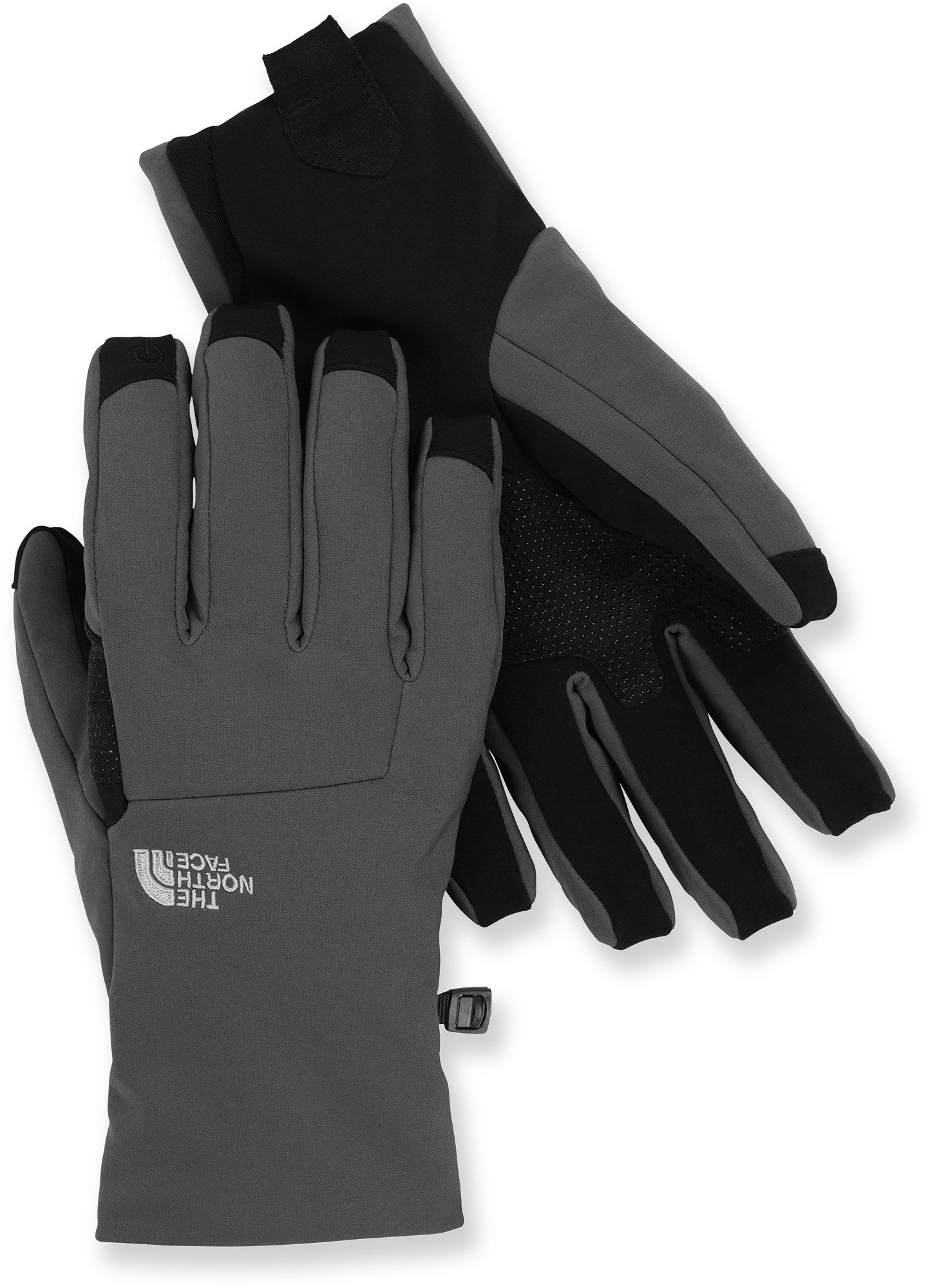 The North Face Male Apex+ Etip Gloves - Men's