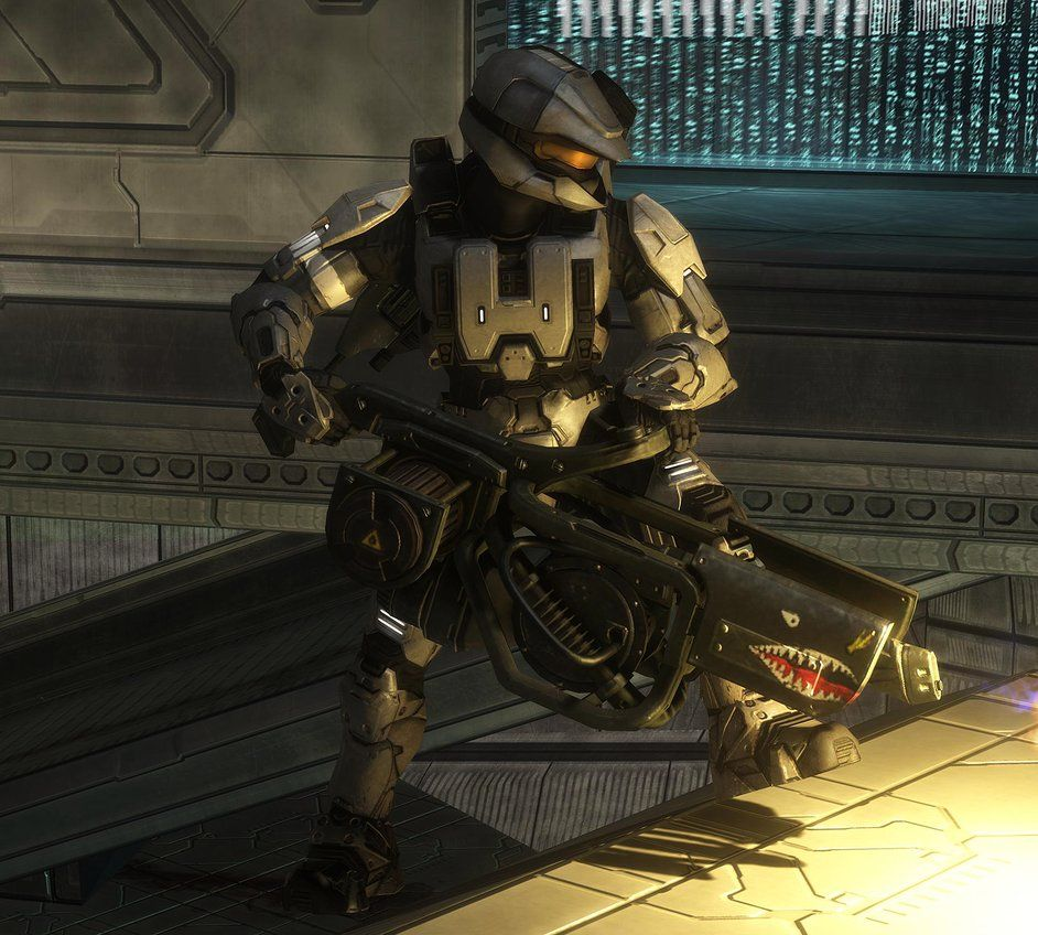 how to get scout armor halo 3