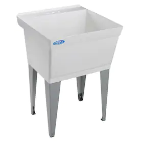Utility Sink At Lowes Com Search Results In 2020 Laundry Tubs