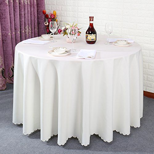 Amazing Thickened Washable Tablecloth/ Hotel Banquet Table Cloth/table Mat / Table  Cloth/
