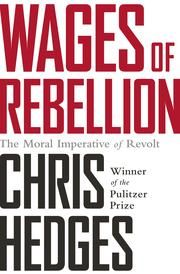 Books about rebellion against government