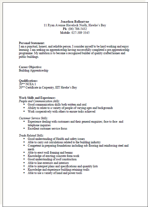 cv4.png (570×797) Resume examples, Best cv template