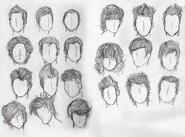 Winx Club Realistic Drawings Hair Sketch Drawings