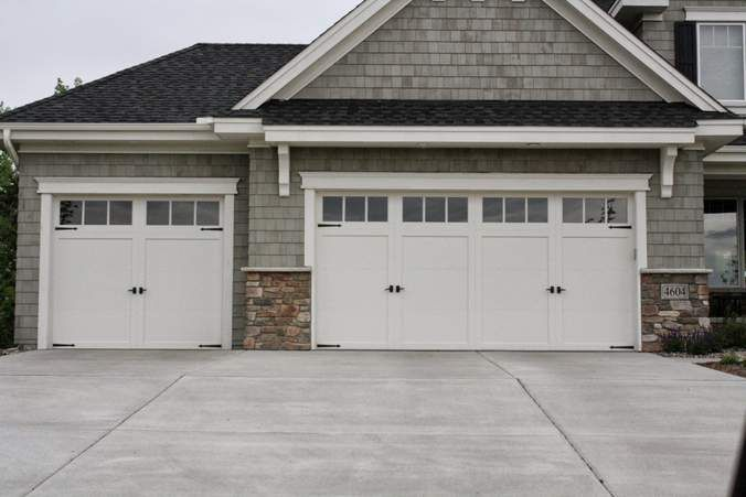 Garage Door Gallery 14 All Seasons Garage Door Single Garage Door Garage Door Design Double Garage Door