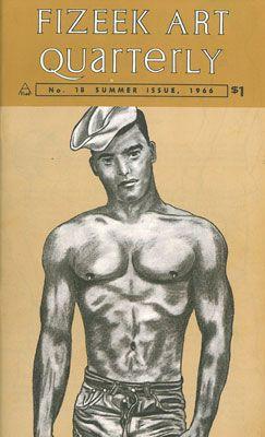Gay mens quarterly