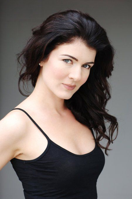 Gabrielle Miller Beautiful Ladies Pinterest