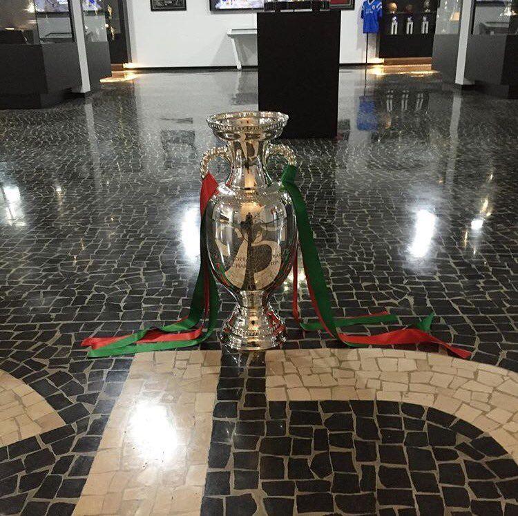 Ronaldo Museum