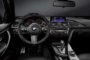 Image of 2014 BMW 4-Series Coupe with M Performance Parts by bonnie