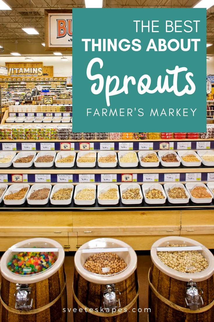 Healthy Start To The New Year Done Right Sprouts Farmers Market Grand Opening Sprouts Farmers Market Sprouts Grocery Farmers Market