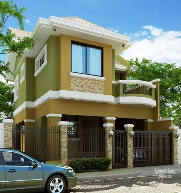 These are new house designs for also you planning to build or reconstruct your own check of rh pinterest