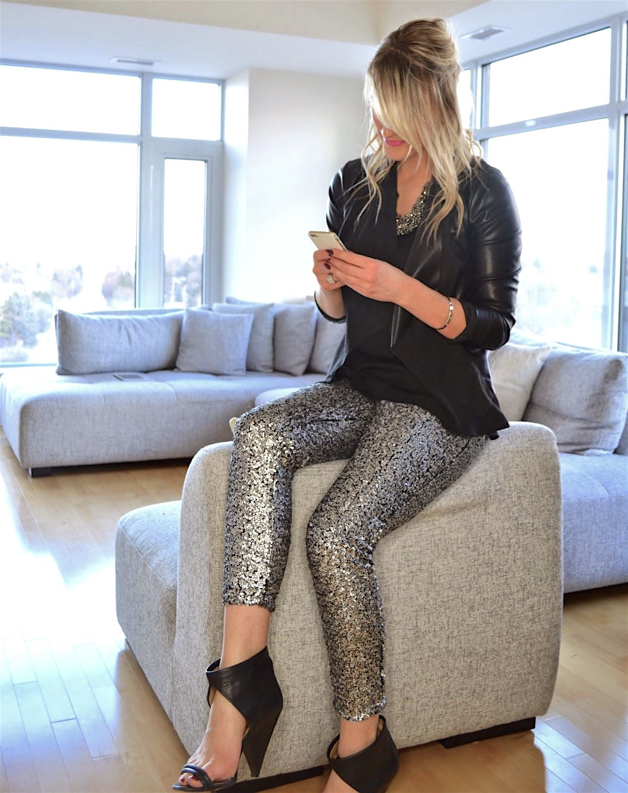How to wear sequins New Years Eve Outfit Ideas Eve