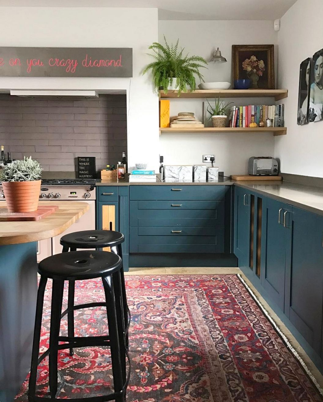 111 Eclectic Kitchen Design, Ideas, Remodel, And Decor For