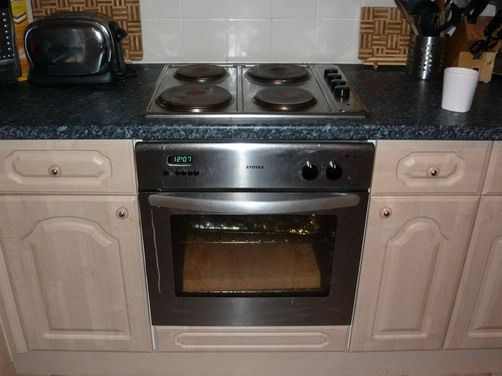 Stove Top Countertop With Images