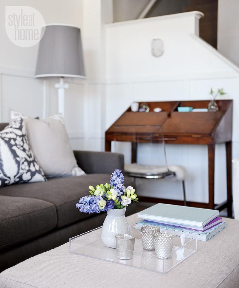 Modern Interior Design Magazine: Interior: Modern Classic On A Budget