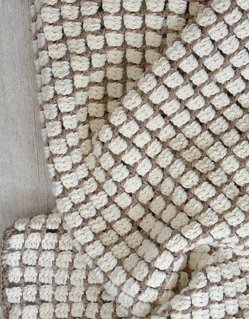 Hearthside Lapghan Blanket Crochet Pattern #crochet #babyblanket ...