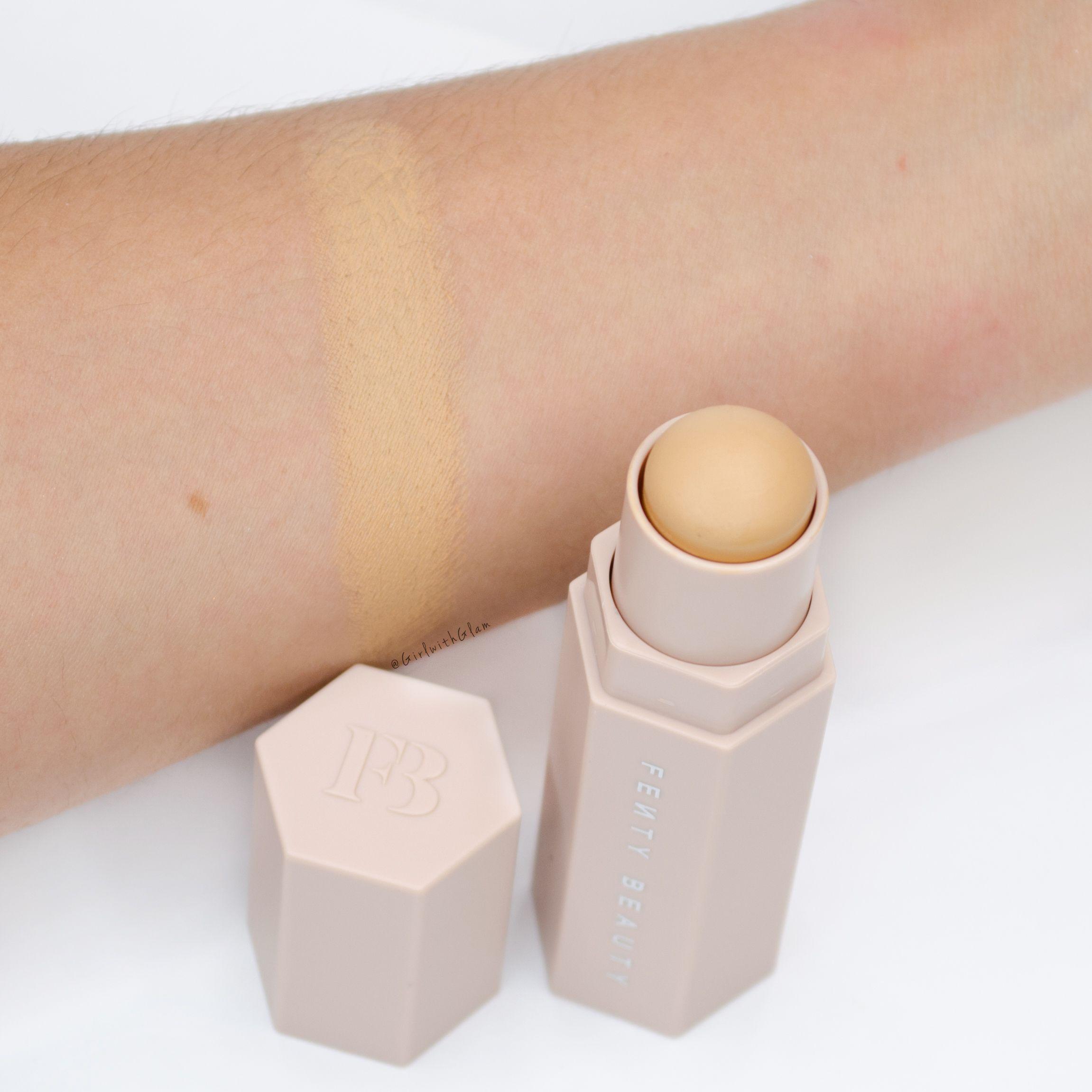 Fenty Beauty Product Review Match Stix Matte Skinstick
