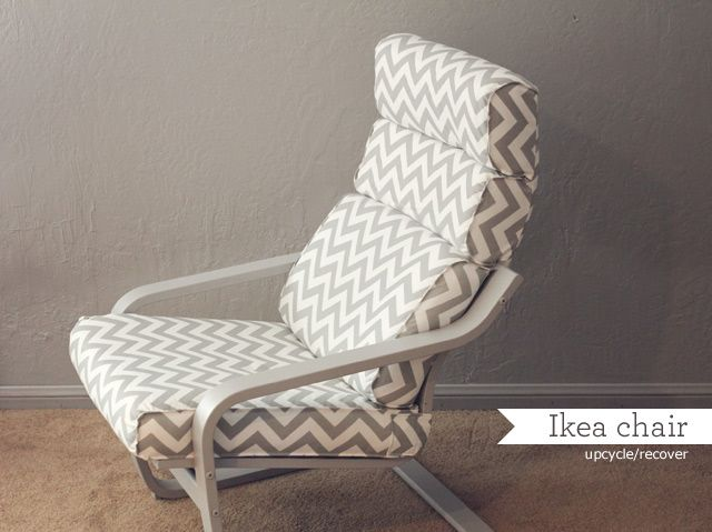 nursery ikea poang chair recover how joyful tabitha johnson heres your first project