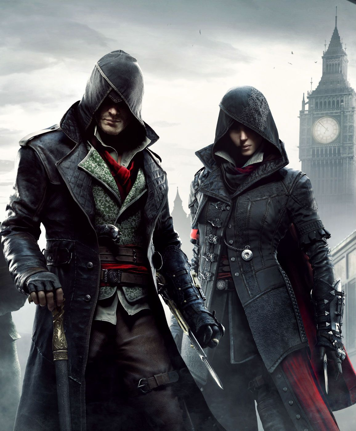 Jacob Evie Frye Assassins Creed Assassin S Creed Assassins Creed Syndicate