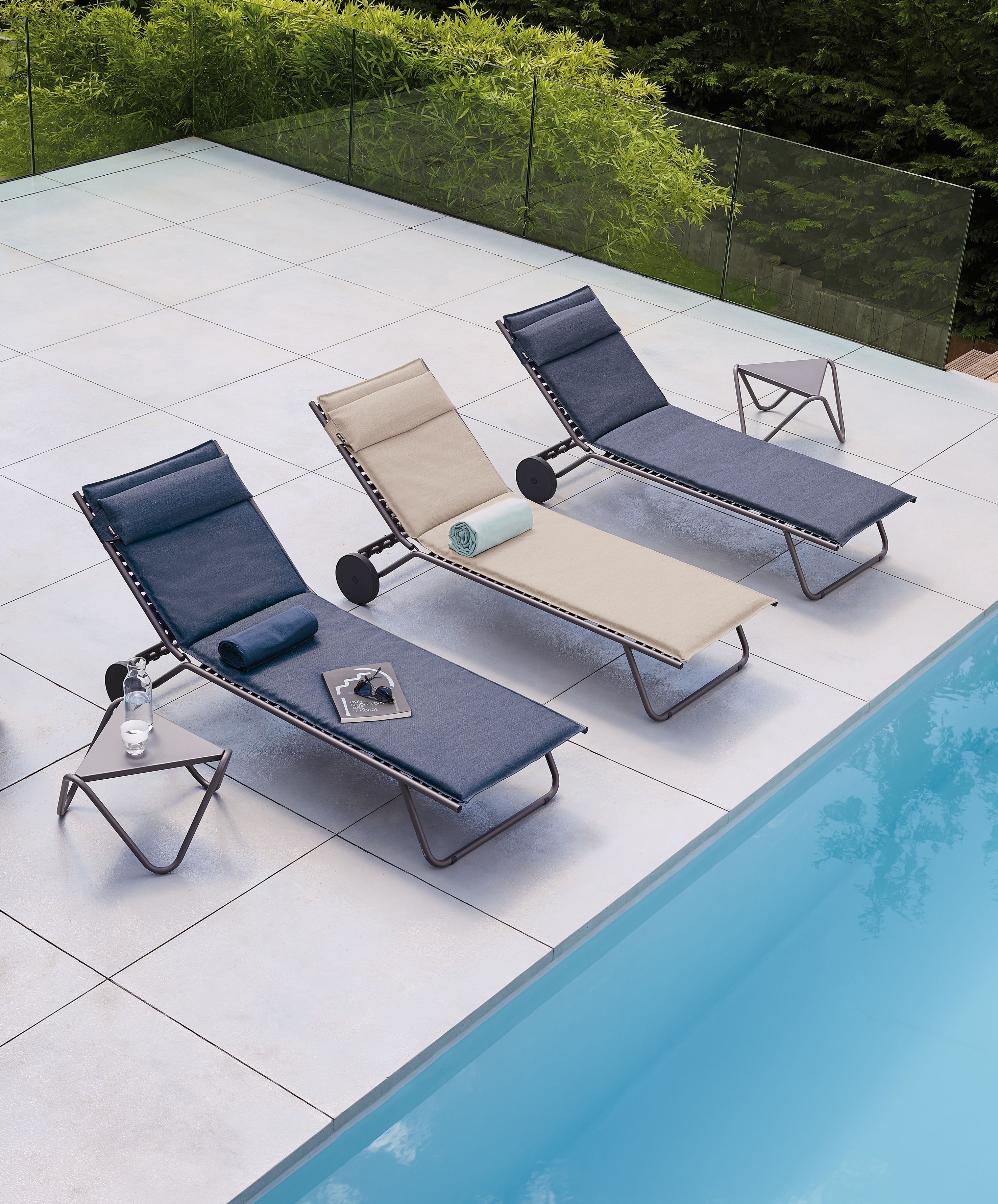 cordon elastique pour transat lafuma interesting with. Black Bedroom Furniture Sets. Home Design Ideas