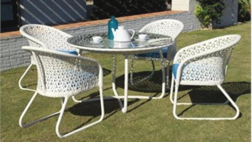 Renueva tus muebles de jardín | Pinterest | Muebles de jardin ...