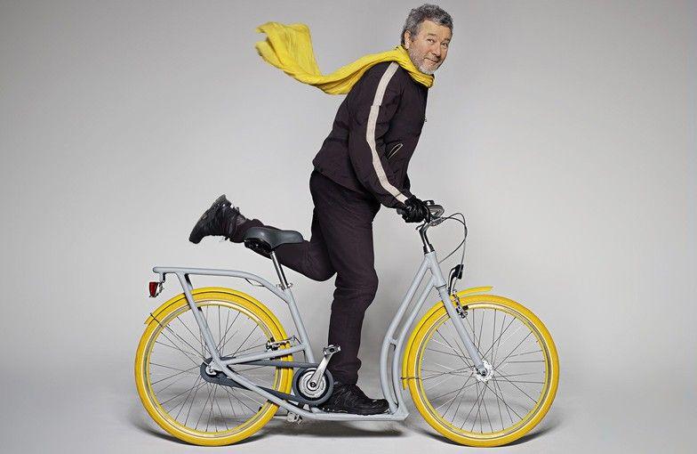 StarckFotos Y Creativas Patin BicicletasUrbana Bici 3c15uFJTlK