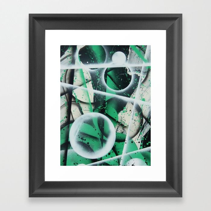 INSIGHT Framed Art Print by willbirdwell | Society6 | Sight series ...