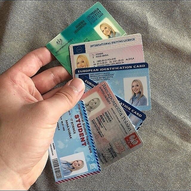 Fake Bahamas Drivers License In 2020 Drivers License Canadian