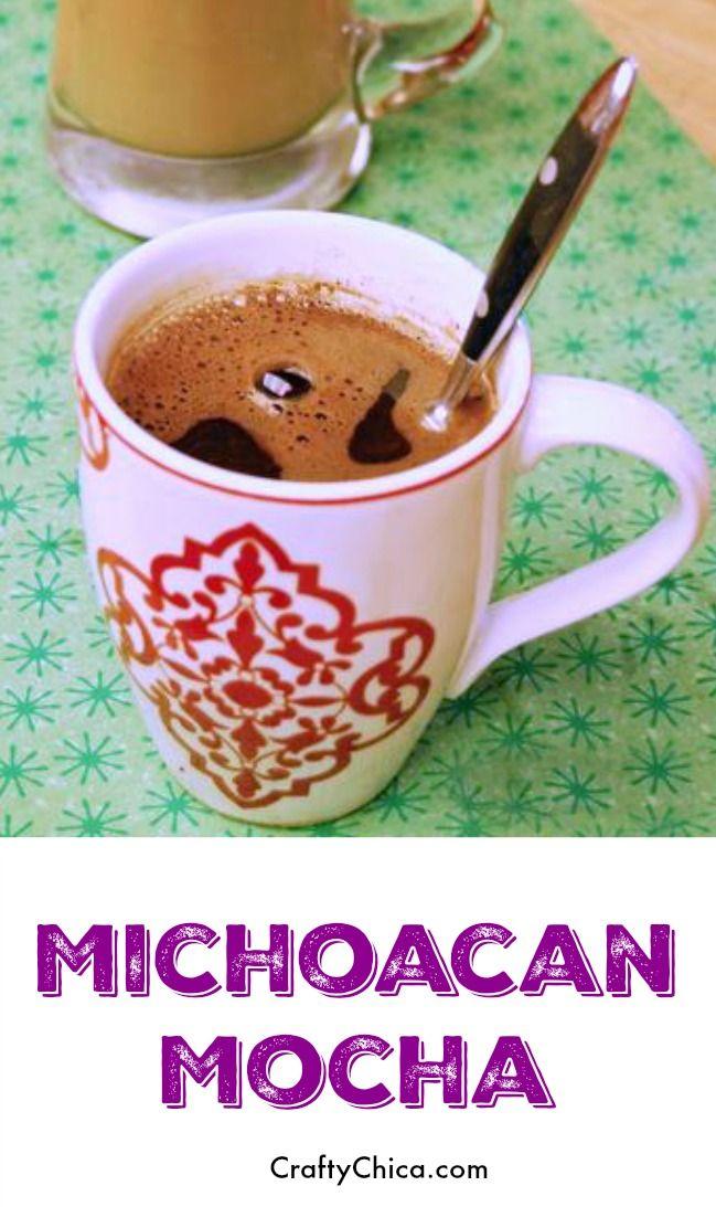 Michoacan Mocha