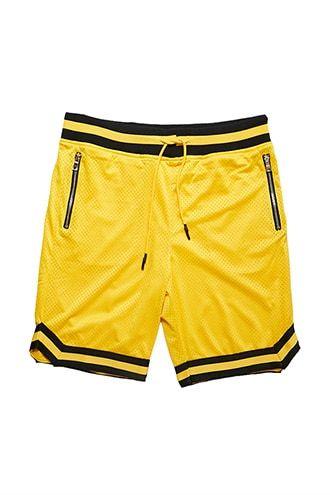 39048a986a6 Jordan Craig Perforated Mesh Shorts   Products   Knit shorts ...