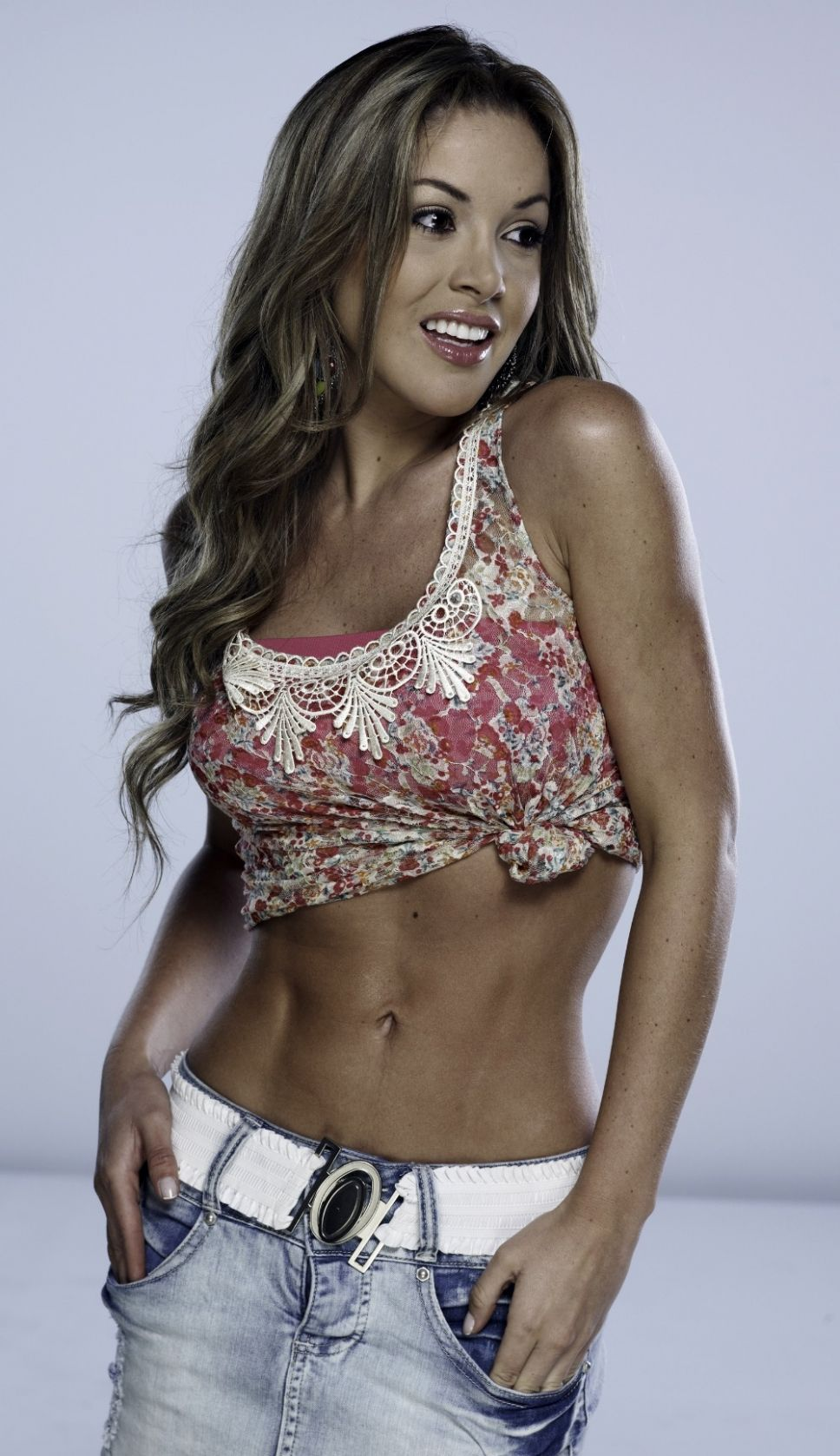 Nataly Umana Nude Photos 13