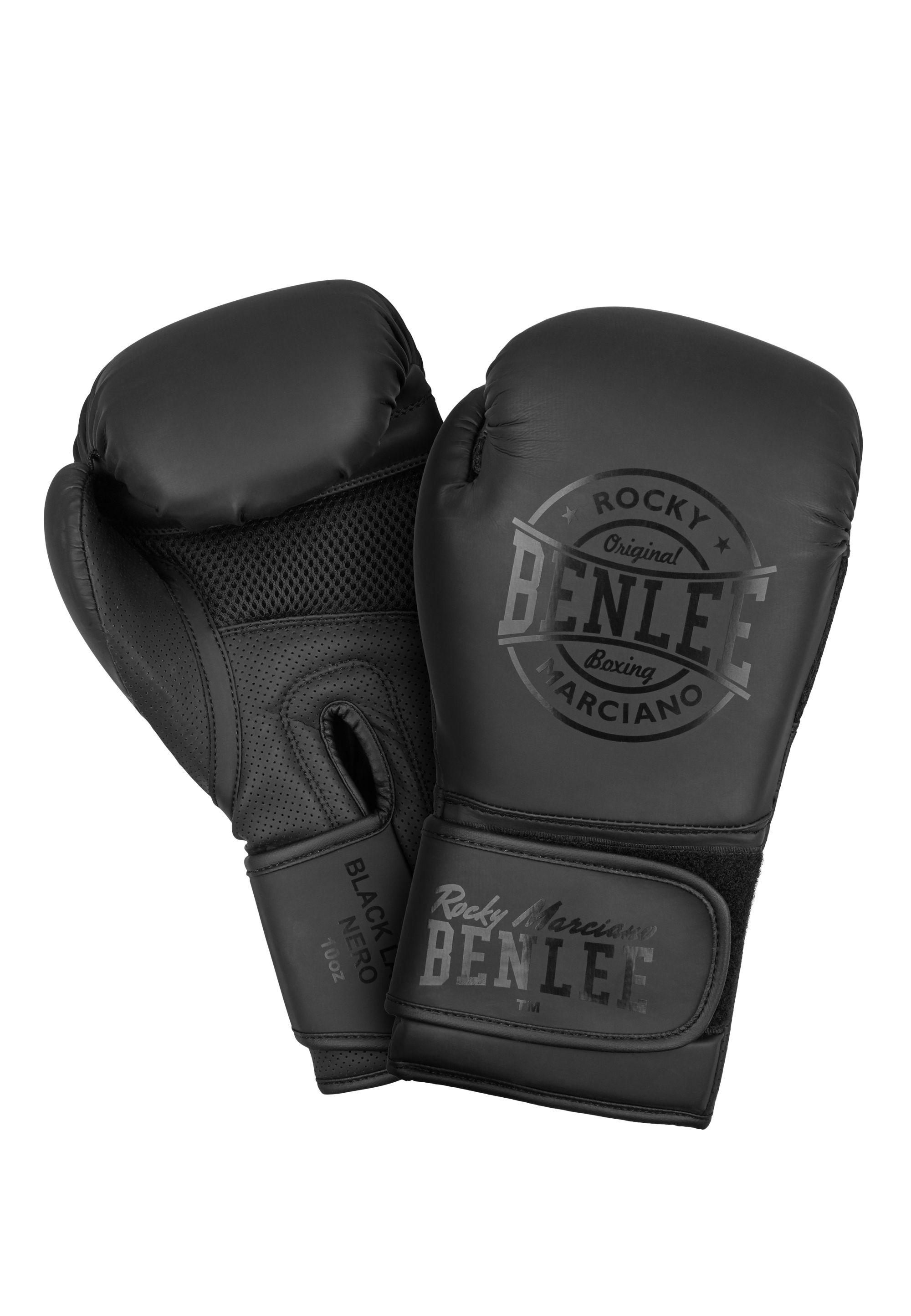 Boxhandschuhe Kampfsport Trainingshandschuhe Fitness Sport Boxing Kunstleder