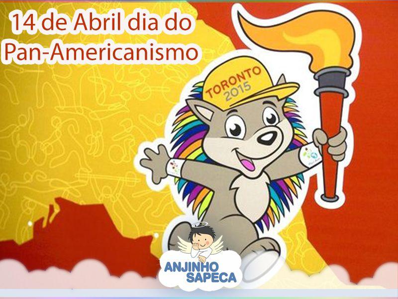 Dia Pan-Americano 14 de abril - Pesquisa Google
