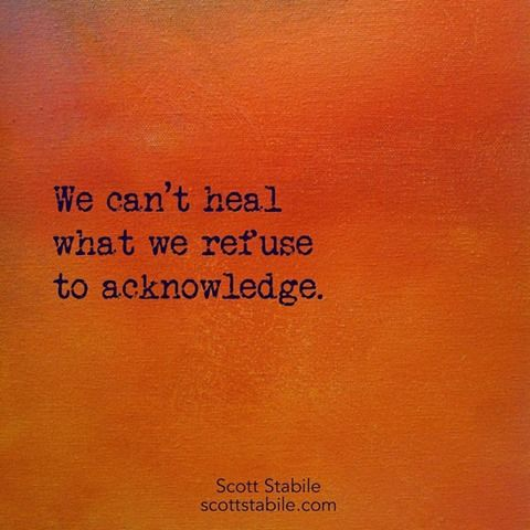 Scott Stabile on healing and truth
