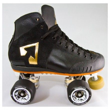 Antik AR1 Tremor Pack *original* - Sucker Punch Skate Shop - Europe's finest roller derby shop