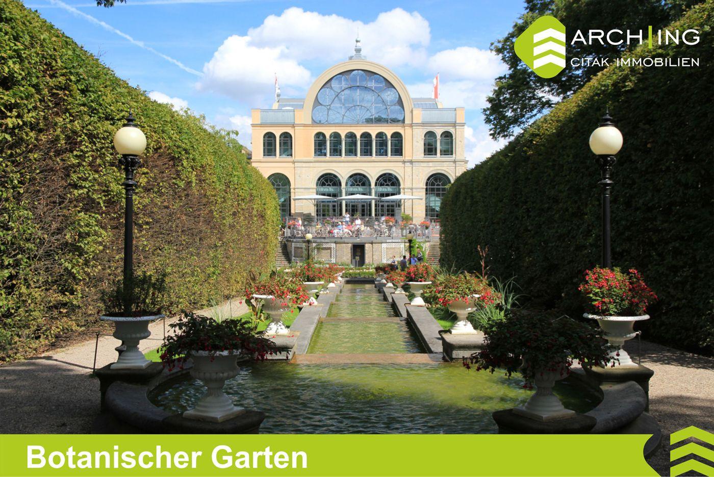 Amazing K ln Riehl Botanischer Garten
