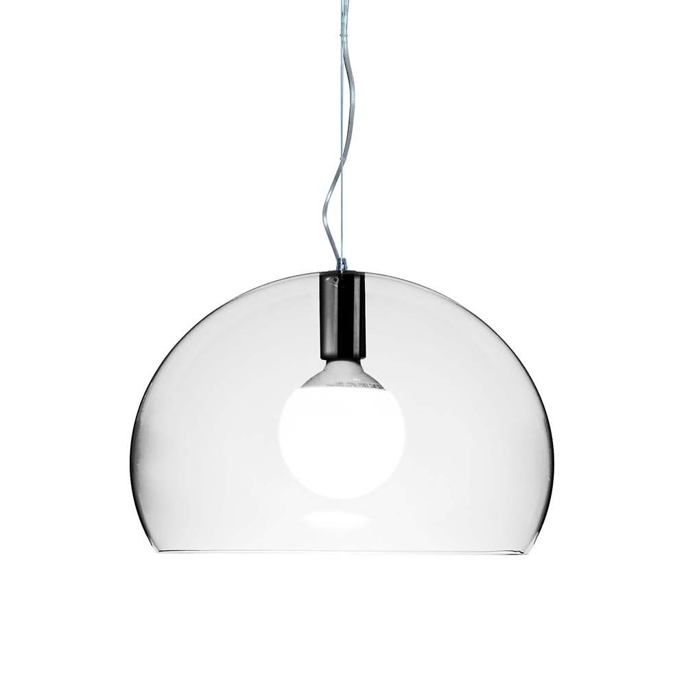 FL/Y Small Lampa, Transparent 2090 kr. - RoyalDesign.se