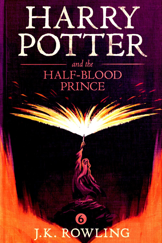 Harrypottergif Harry Potter Und Der Halbblutprinz Rowling Harry Potter Harry Potter 6